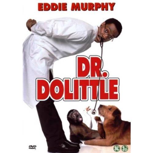 Dr Dolittle (DVD) kopen