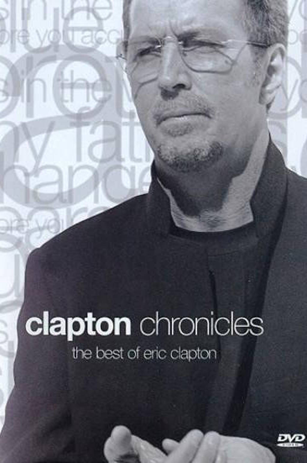 Eric Clapton - Chronicles the Best Of (DVD)
