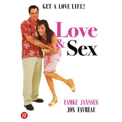 Love & sex (DVD) kopen