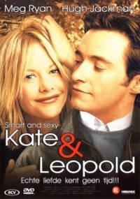Kate & Leopold (DVD)