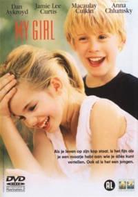 My girl (1991) (DVD)