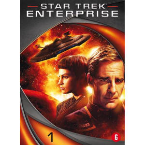 Star trek enterprise - Seizoen 1 (DVD)