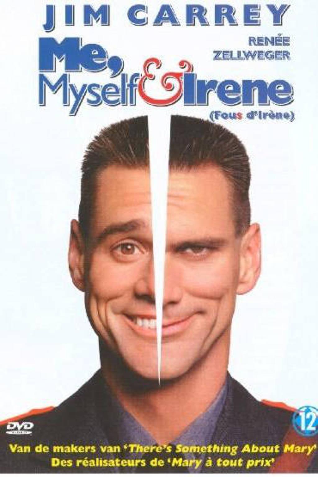 Me, myself & Irene (DVD)