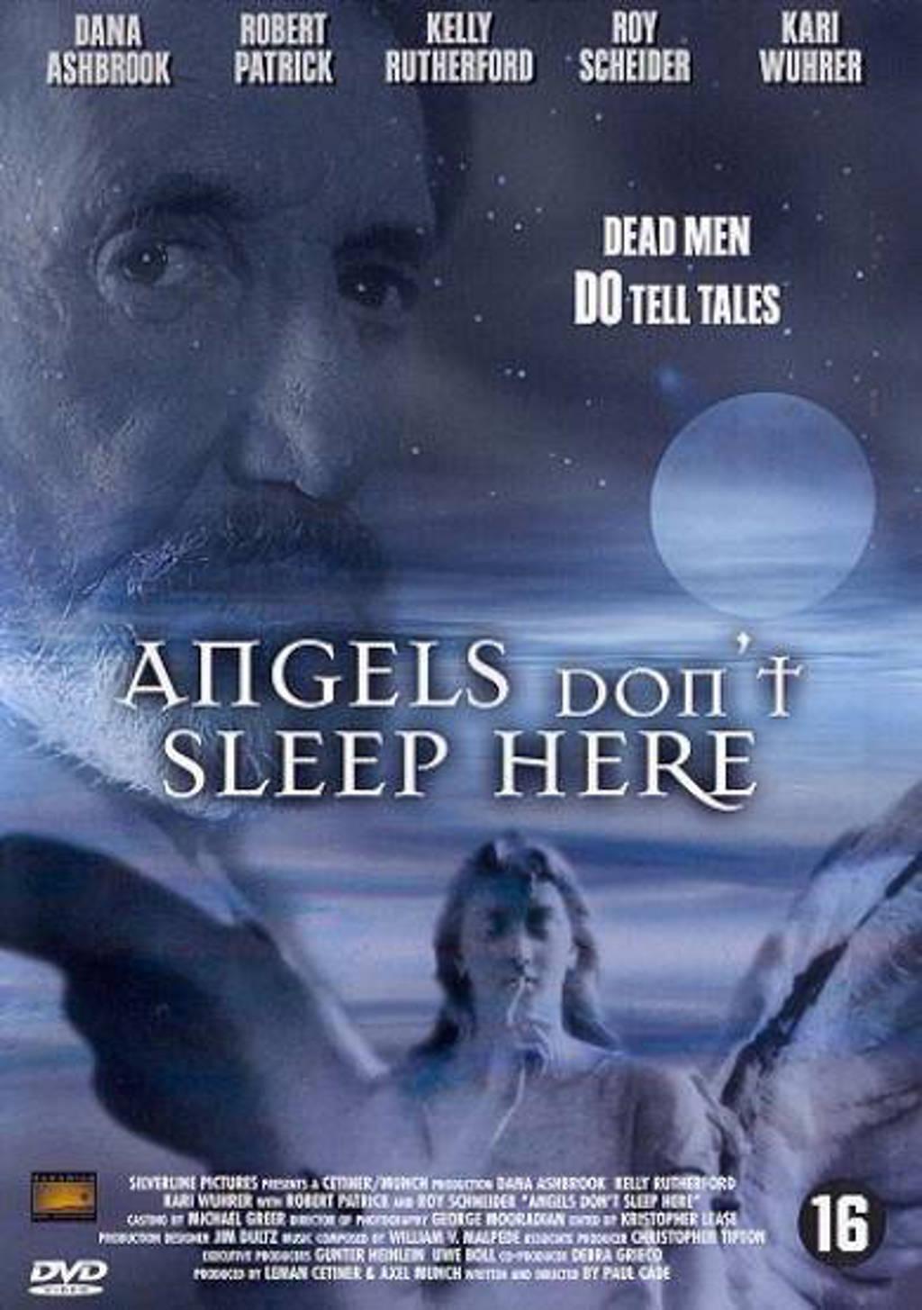 Angels don't sleep here (DVD)