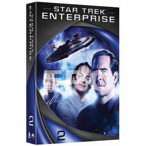 Star trek enterprise - Seizoen 2 (DVD) kopen