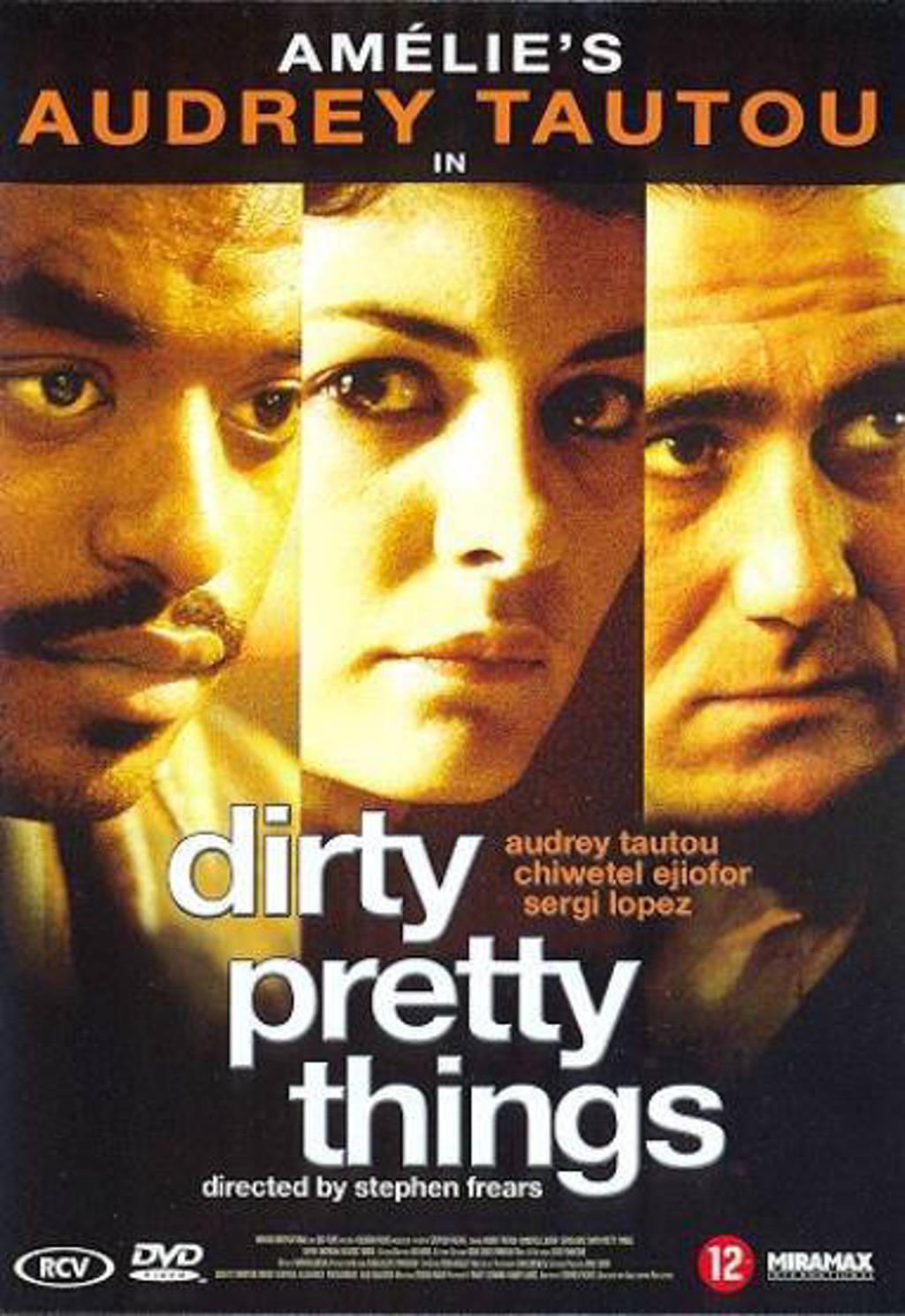 Dirty pretty things (DVD)
