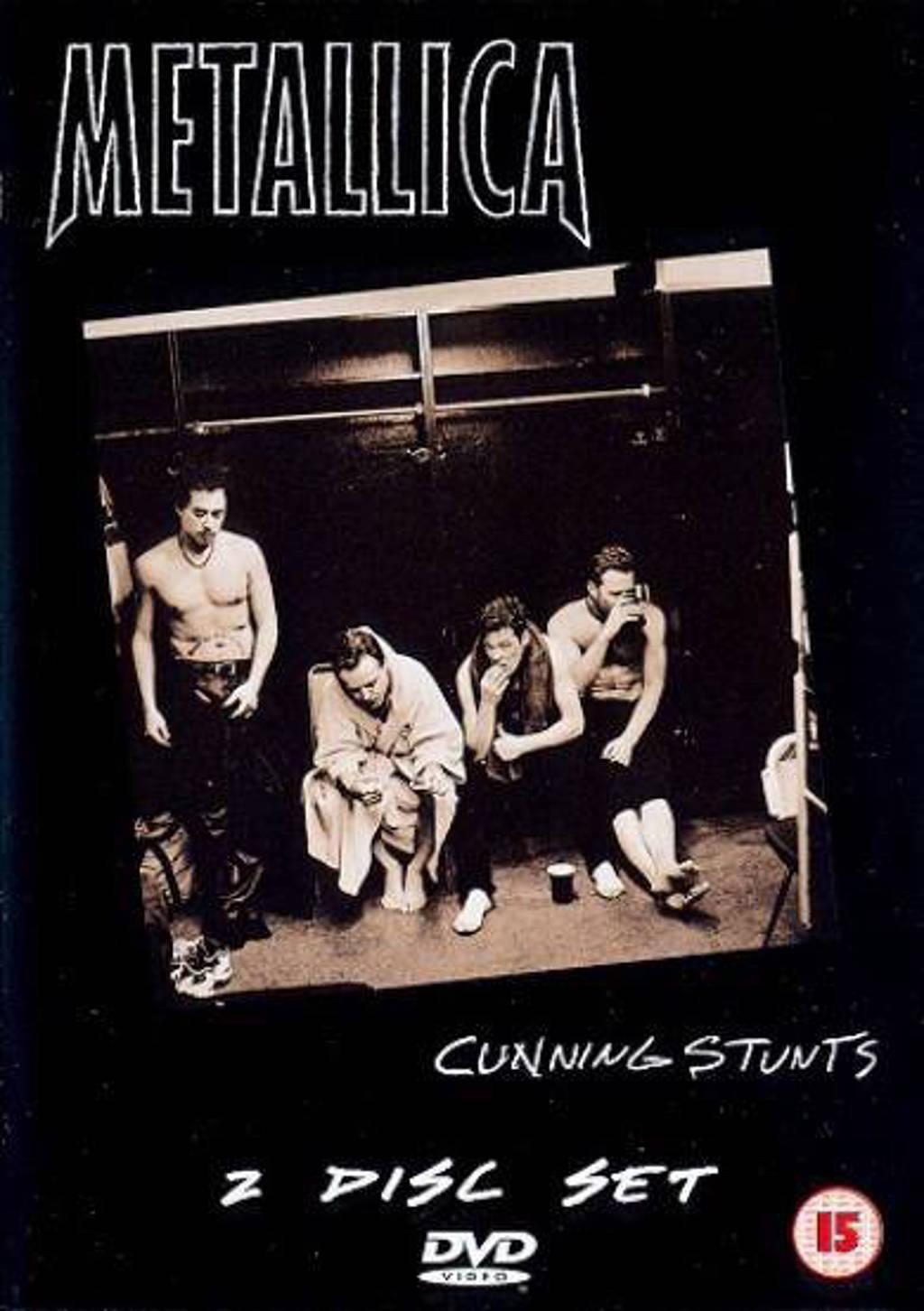 Metallica - Cunning Stunts  (DVD)