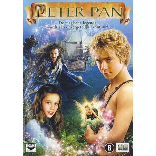Peter Pan (DVD) kopen