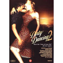 Dirty dancing 2 (DVD)