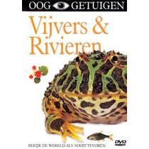 Ooggetuigen - vijvers & rivieren (DVD)