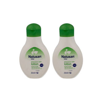 Intensive Care lotion 2 x 250 ml