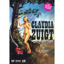 Claudia de Breij-claudia zuigt (DVD)