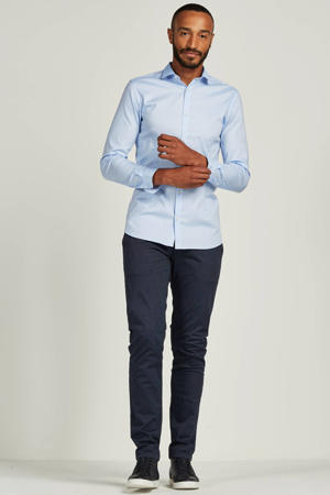 PREMIUM Parma super slim fit overhemd