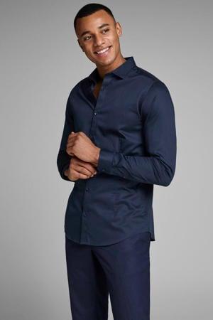 Parma super slim fit overhemd