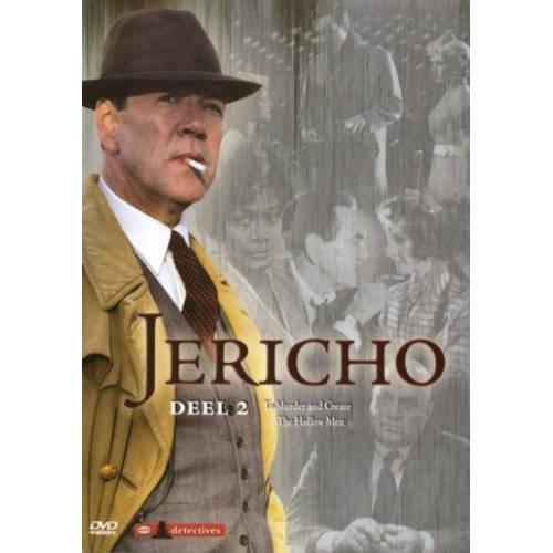Jericho - Seizoen 1 deel 2 (DVD) kopen