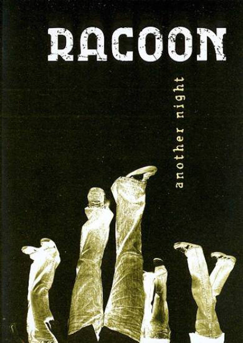 Racoon - Another Night (DVD)
