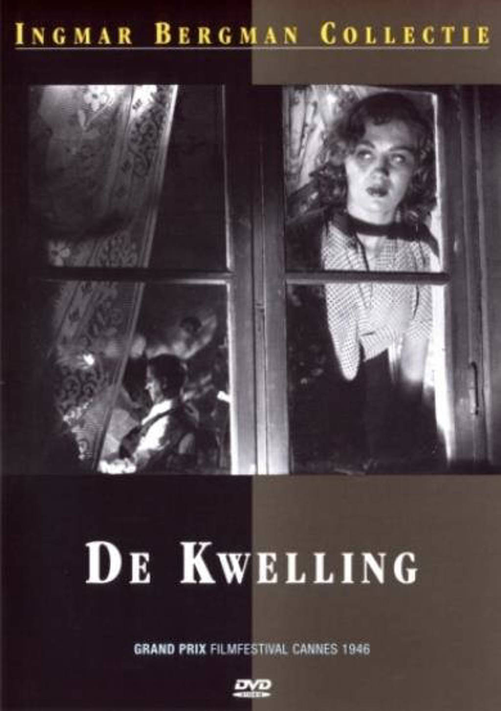 Kwelling (DVD)