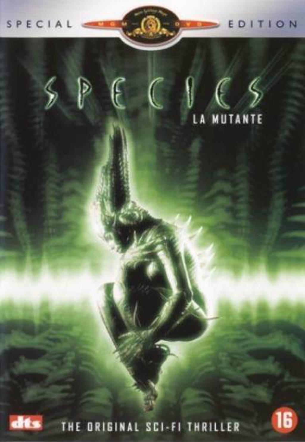 Species (DVD)