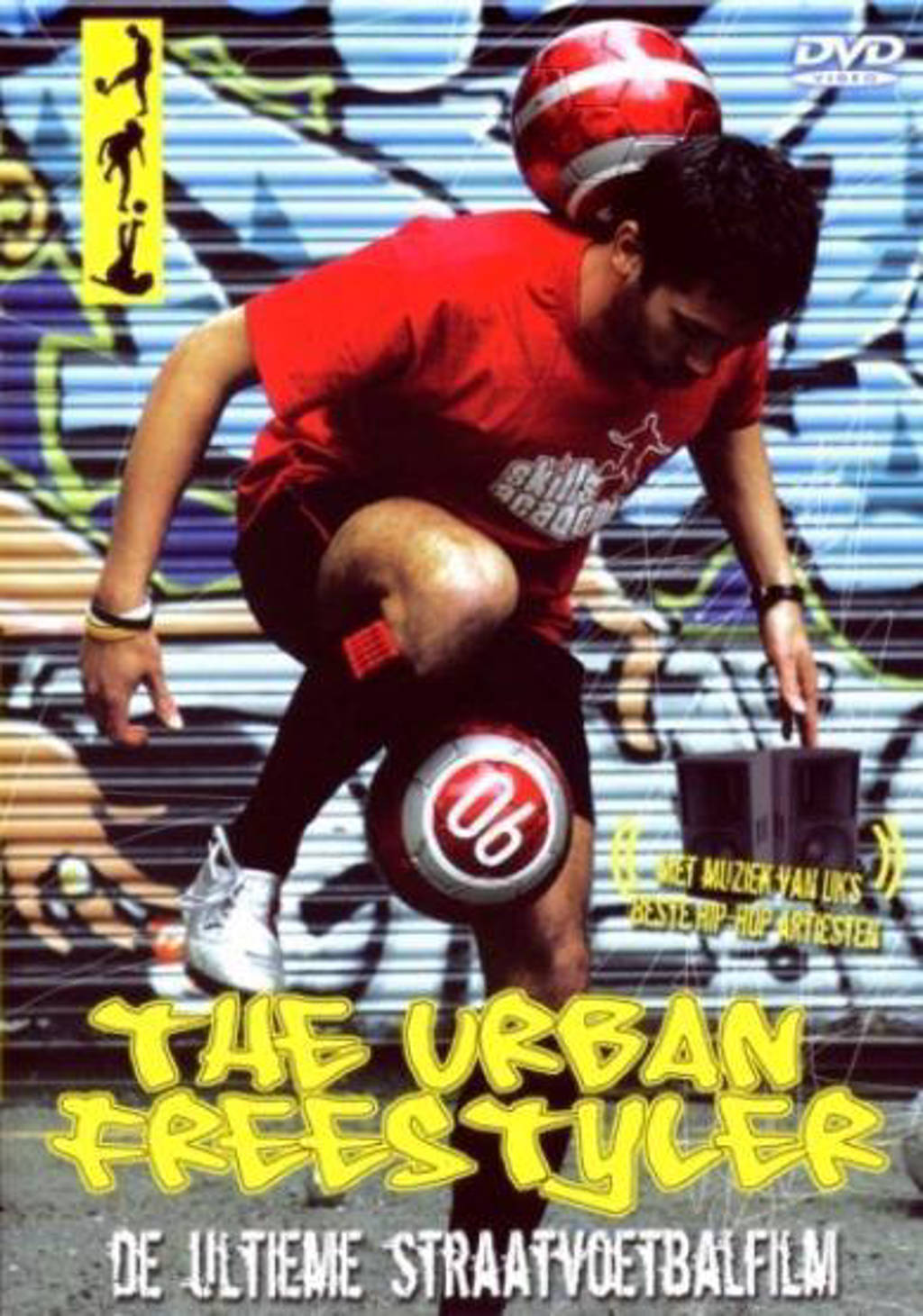 Urban freestyler (DVD)