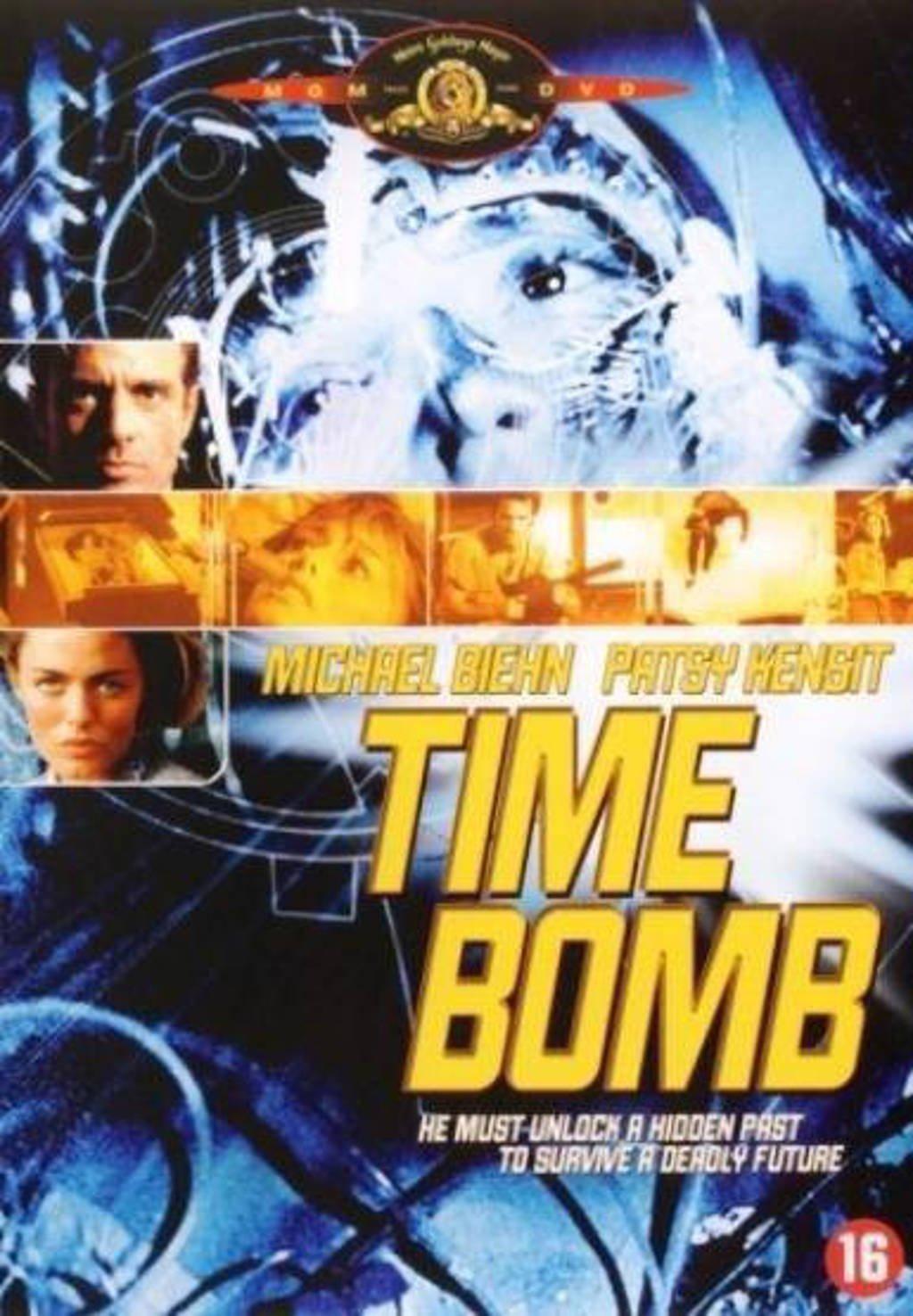 Time bomb (DVD)