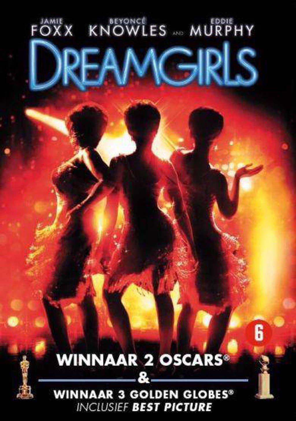 Dreamgirls (DVD)