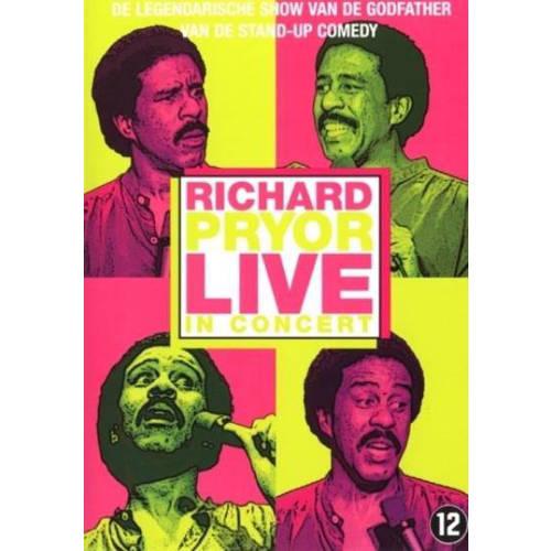 Richard Pryor-live in concert (DVD) kopen