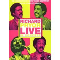 Richard Pryor-live in concert (DVD)