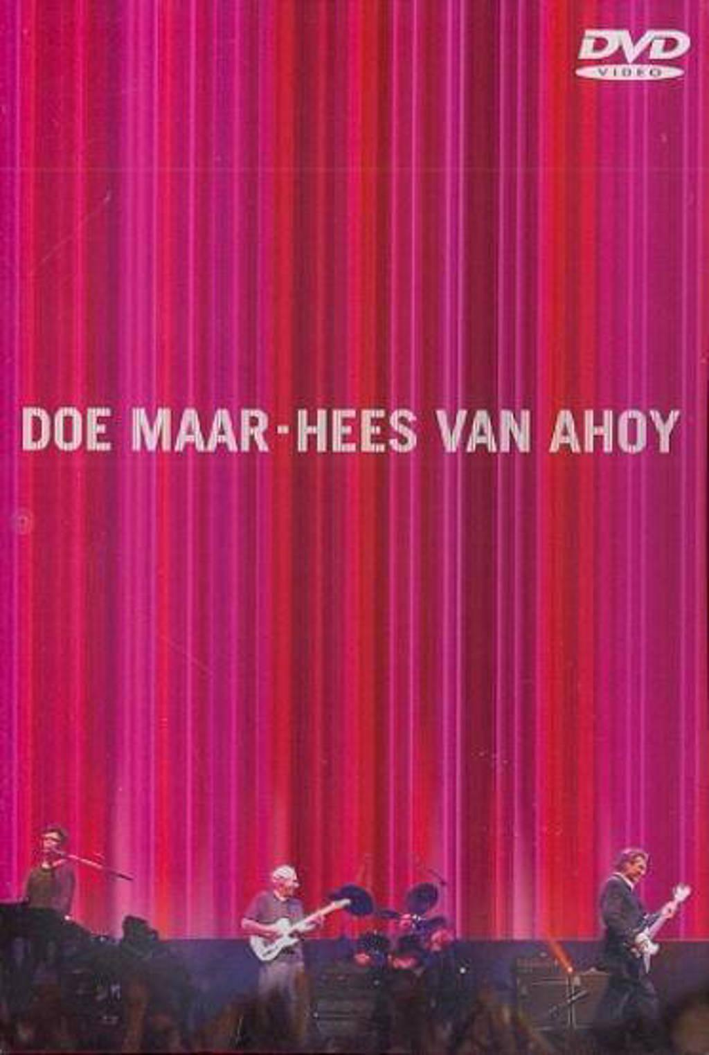 Doe Maar - Hees van Ahoy (DVD)