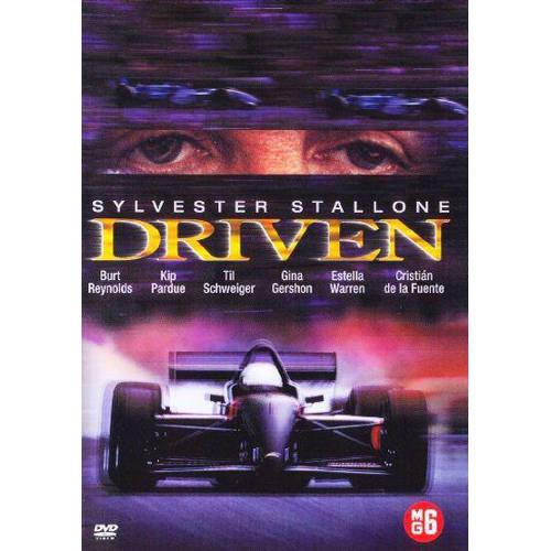 Driven (2001) (DVD) kopen