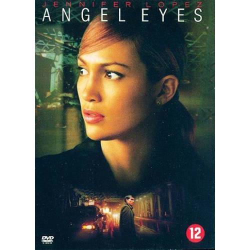 Angel eyes (DVD) kopen