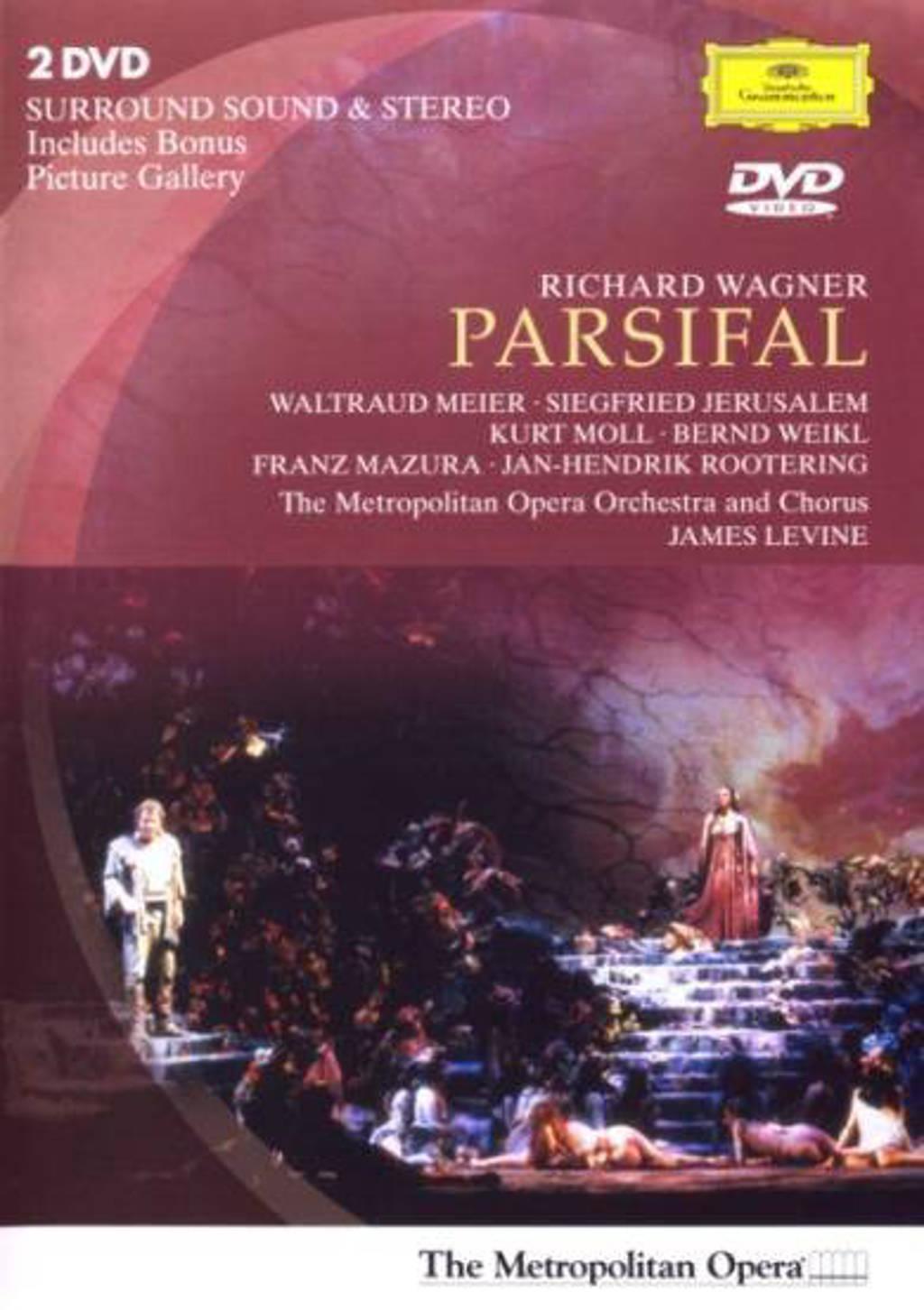 Parsifal  (DVD)