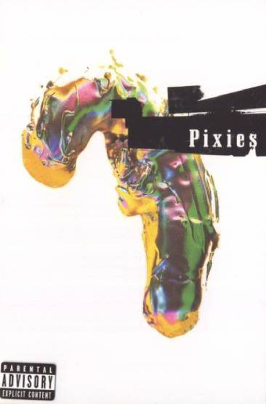 Pixies (DVD)