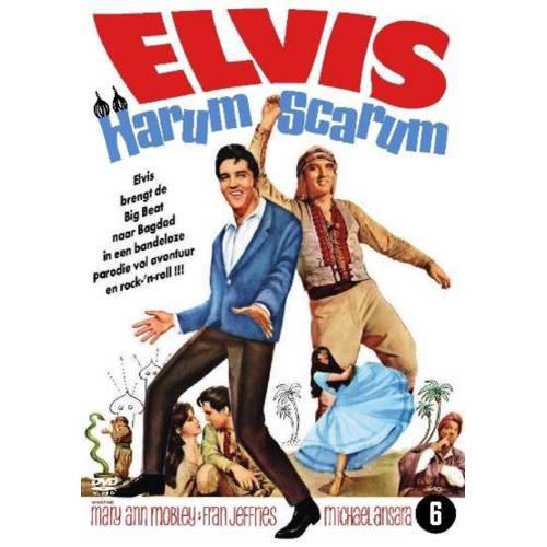 Harum scarum (DVD) kopen