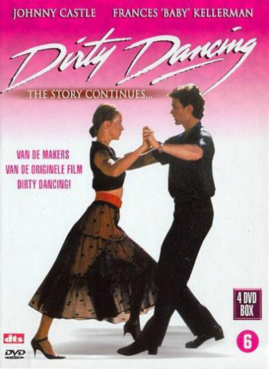 Dirty dancing - Seizoen 1 (DVD)