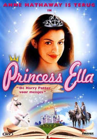 Princess Ella (DVD)