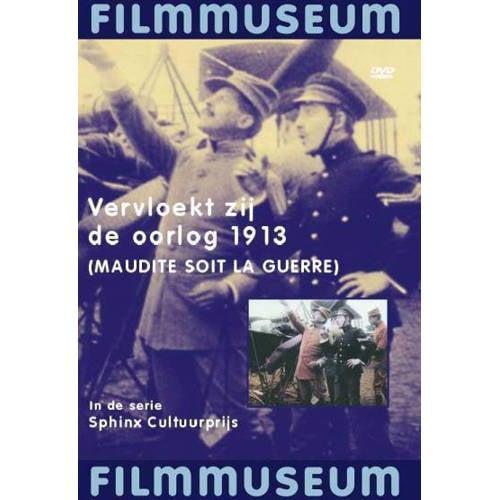 Vervloekt zij de oorlog 1913 (DVD) kopen