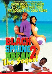 Black spring break 2 (DVD)