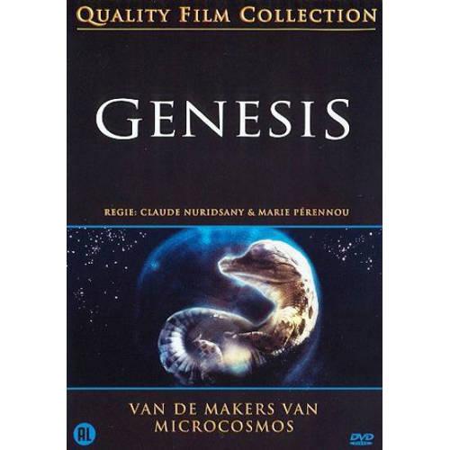 Genesis (DVD) kopen