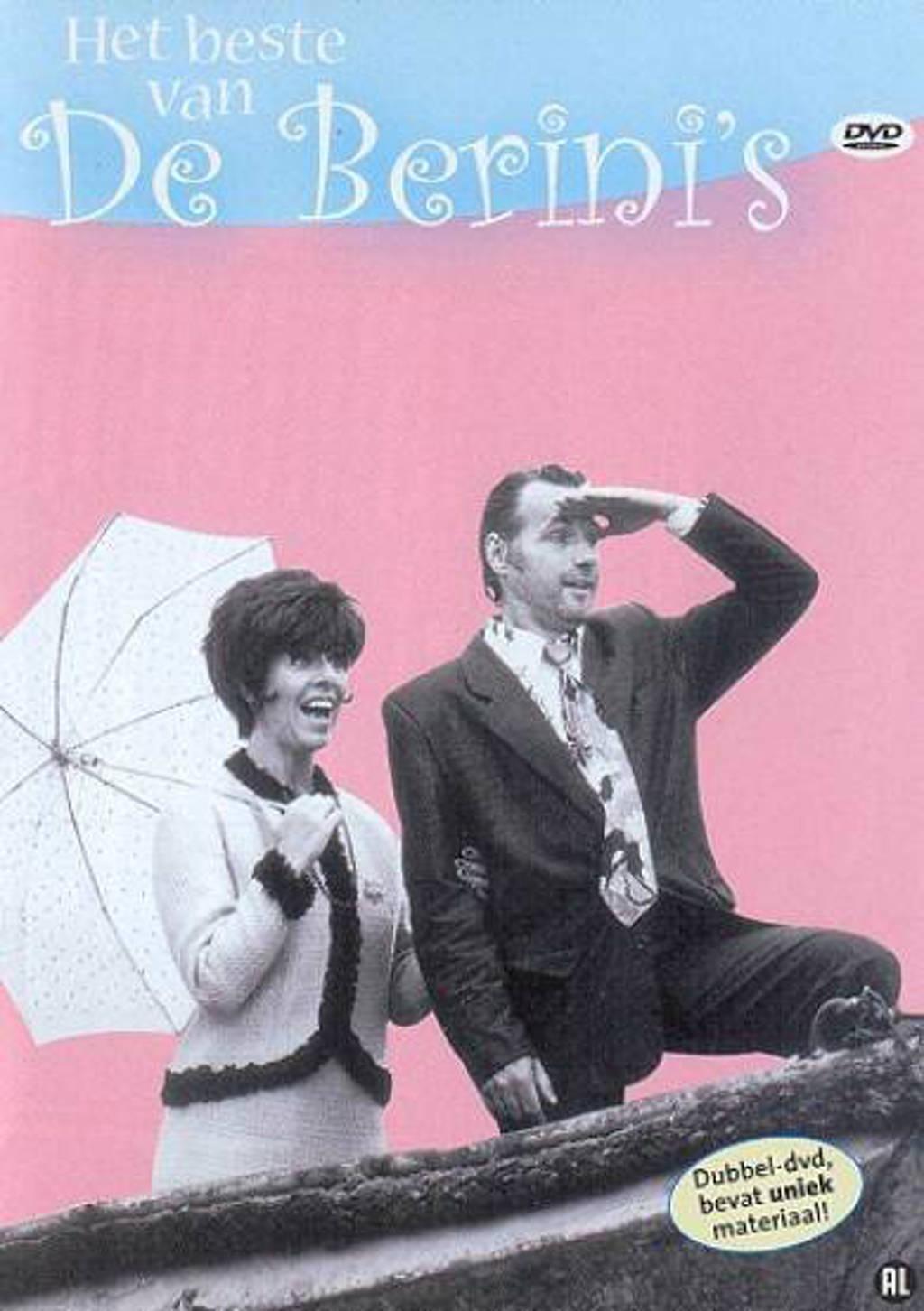 Berini's-Beste Van  (DVD)