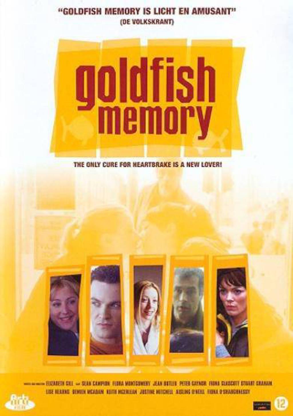 Goldfish memory (DVD)