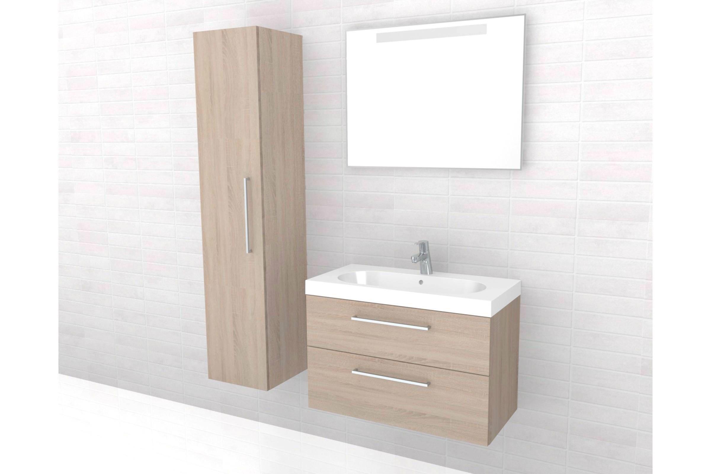 Bruynzeel sanitair badkamermeubel luca wehkamp