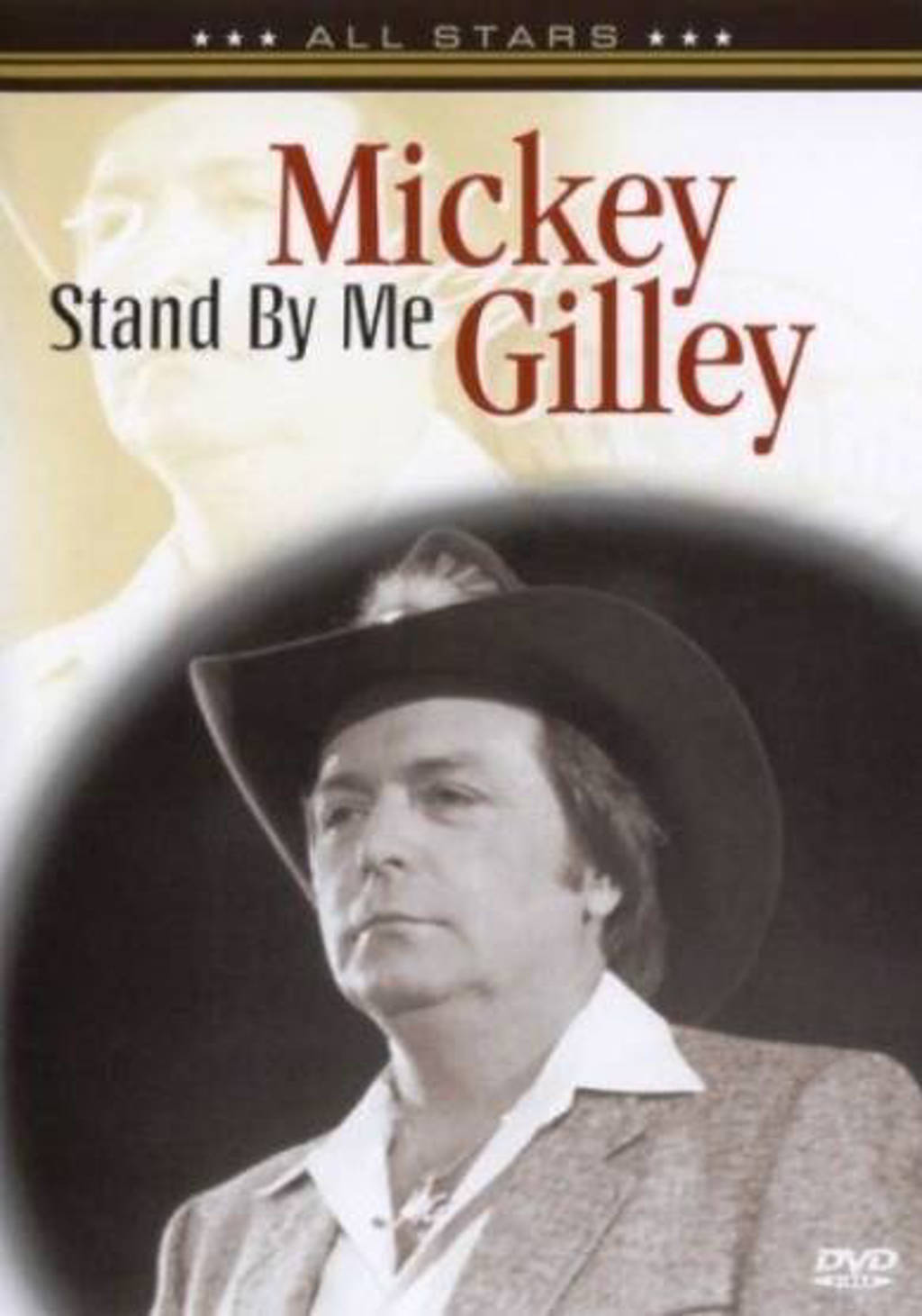 Mickey Gilly - stand by me (DVD)