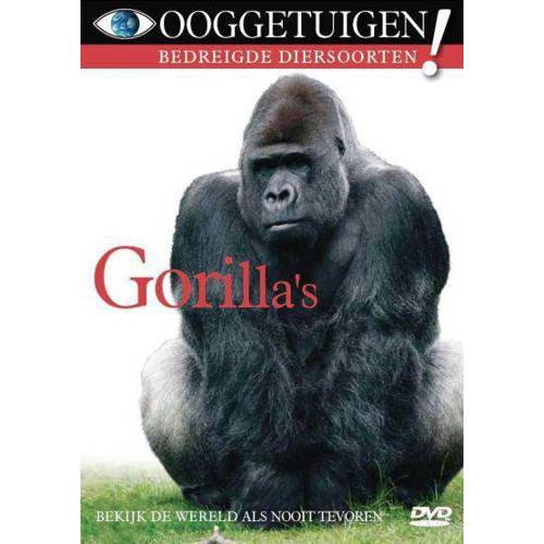 Ooggetuigen - gorilla's (DVD) kopen