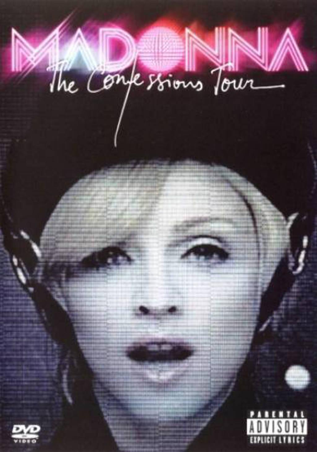 Madonna - Confessions Tour (DVD)