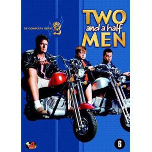 Two And A Half Men - Seizoen 2 (DVD)