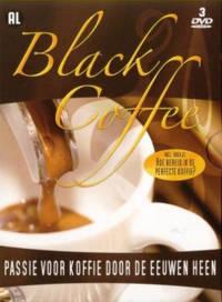 Black coffee  (DVD)