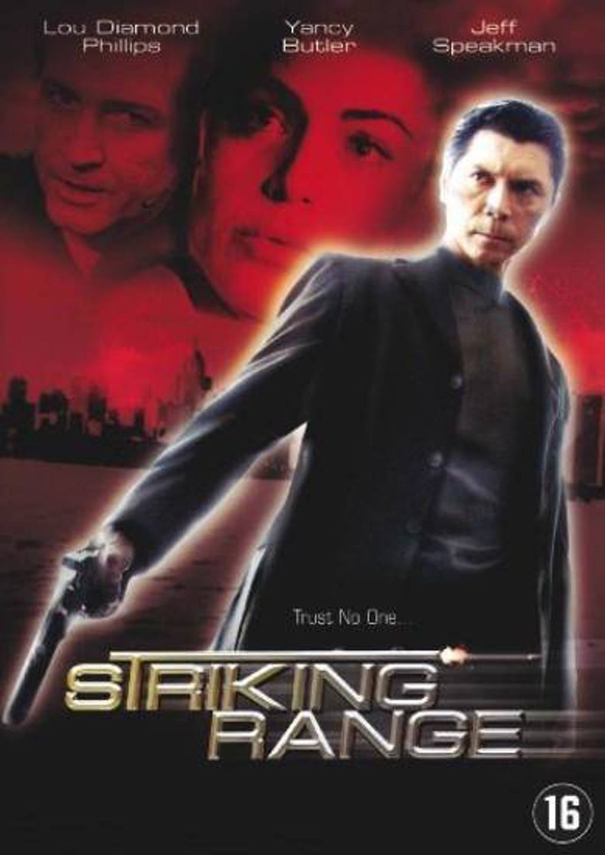 Striking range (DVD)