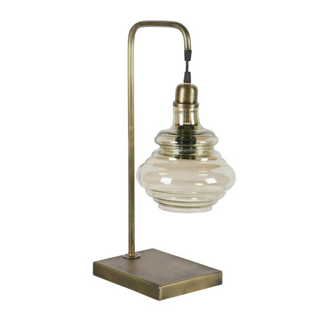 BePureHome Tafellamp Obvious, Goud
