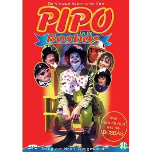 Pipo en de bosbas (DVD) kopen