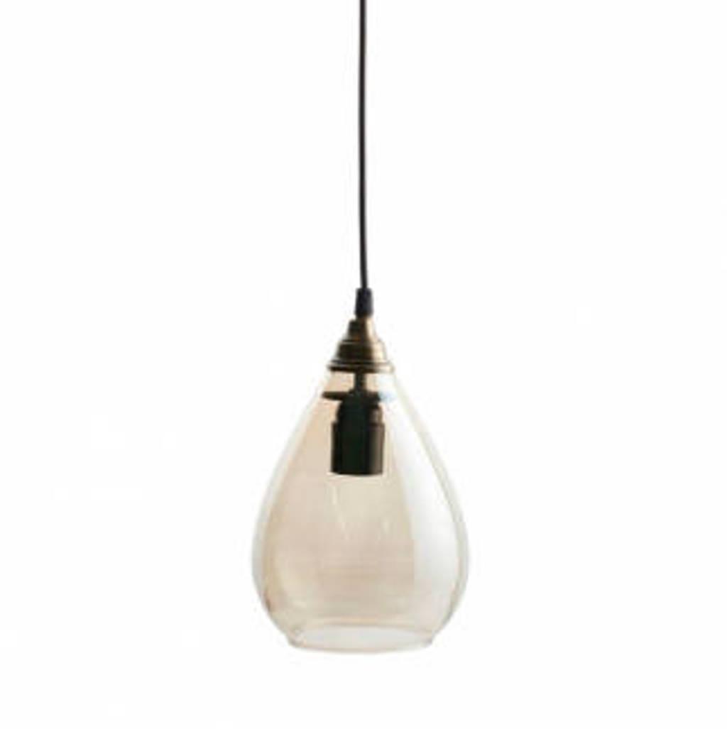 BePureHome hanglamp Simple M, Goud